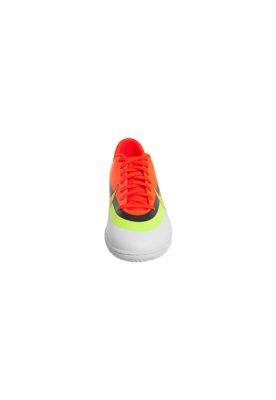 Chuteira Futsal Nike Mercurial Victory IV CR IC Laranja/Bran...