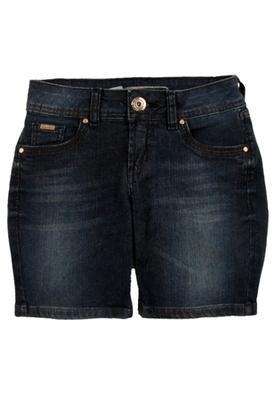 Bermuda Jeans Anne Azul - Colcci