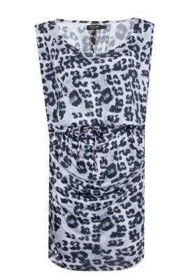 Vestido Shop 126 Style Cinza