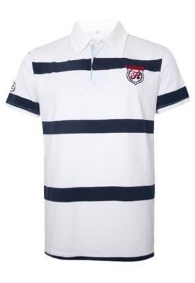 Camisa Polo Pier Nine SPort Listrada