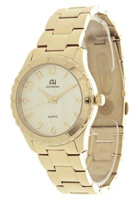 Relógio AH28580H Dourado - Ana Hickmann