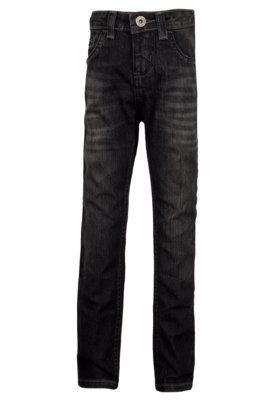 Calça Jeans Calvin Klein Kids Skinny Urban Preta
