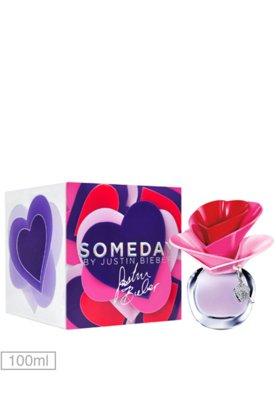 Perfume Justin Bieber Someday Edp 100ml