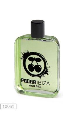 Perfume Pacha Ibiza Wild Sex 100ml