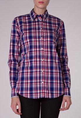 Camisa Gant Checked Xadrez