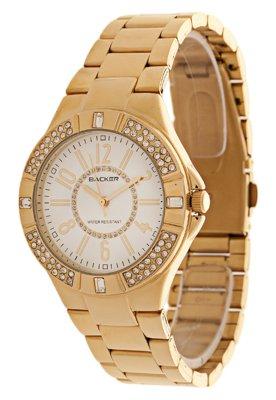 Relógio 1693145F Dourado - Backer