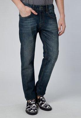 Calça Jeans Colcci Tradicional Choice Azul
