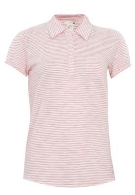 Camisa Polo Levis Modern Listrada