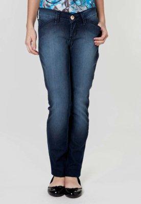 Calça Jeans Triton Didi Skinny Studio Azul