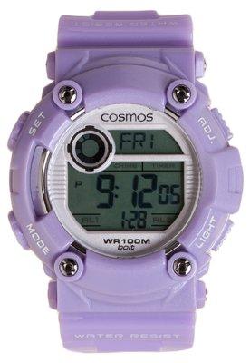 Relógio Cosmos OS41388L Lilás