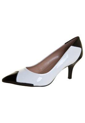 Sapato Scarpin FiveBlu Recs Branco