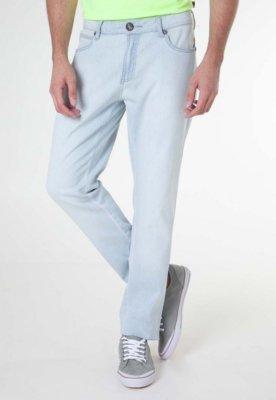 Calça Jeans Cavalera Skinny Edu Azul
