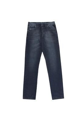 Calça Jeans Silverstar Peacemaker Azul