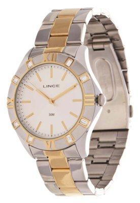Relógio Lince  LRTK006L S1SK Prata