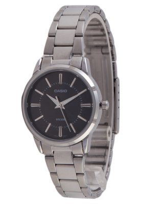 Relógio Casio LTP1303D1AVDF Prata