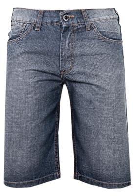 Bermuda Jeans Hurley 99 Relaxed Manila Azul