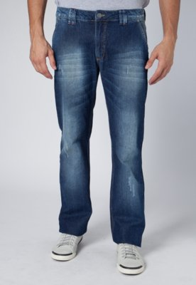 Calça Jeans Pier Nine Authentic Azul