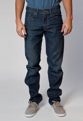 Calça Jeans Pearl Azul - M. Officer