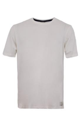 Camiseta Billabong Essential SPecial 1 Leche Off-White