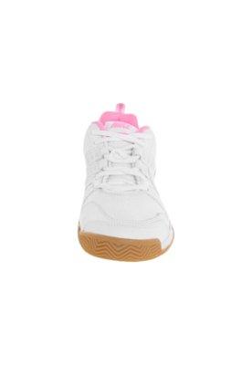 Tênis Nike Wmns Multicourt 10 Branco