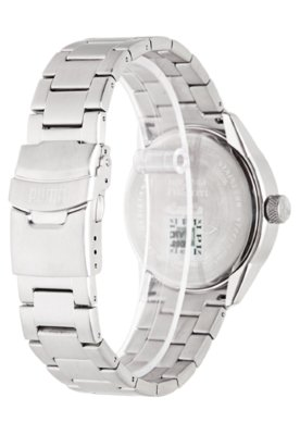 Relógio Puma Indicator Prata