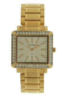 Relógio Mondaine 76206LPMEDE2 Dourado