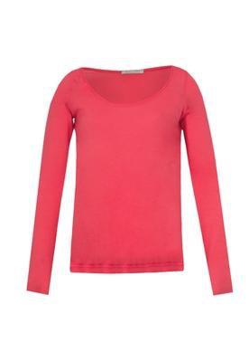 Blusa A Fio Vermelha - Eclectic