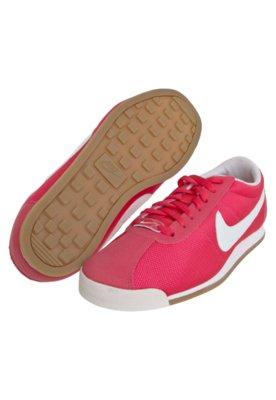 Tênis Nike Wmns Riviera Txt Rosa