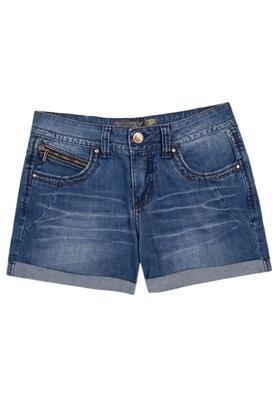 Bermuda Jeans Daria Wind Azul - Colcci