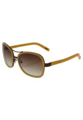 Óculos de Sol Gant Brooke Amarelo