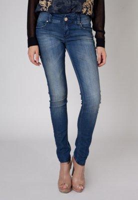 Calça Jeans Colcci Still Azul