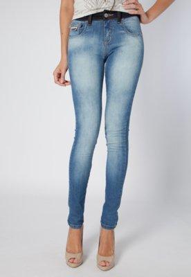 Calça Jeans Lola Azul - Coca Cola Clothing