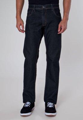Calça Jeans Pier Nine Reta Preta