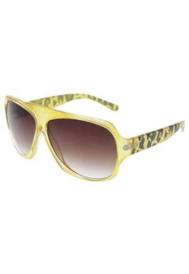Óculos de Sol Lemon Grove Diet Amarelo