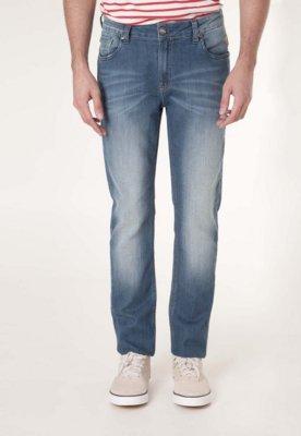 Calça Jeans Cavalera Skinny Apolo Azul