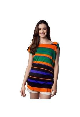 Blusa Burn Listra - Espaço Fashion