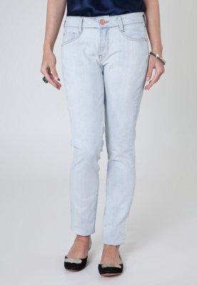 Calça Jeans MOB Skinny Ideale Azul