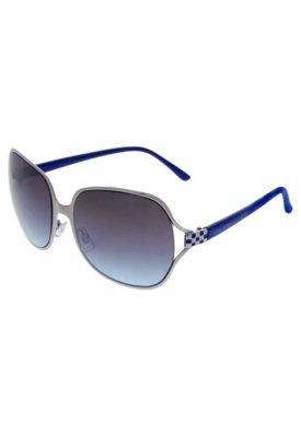 Óculos Solar Pier Nine Style Prata