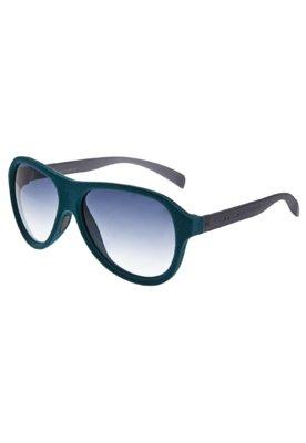 Óculos Solar Unik Verde - Italia Independent