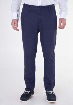 Calça Jeans Rockstter Live Azul