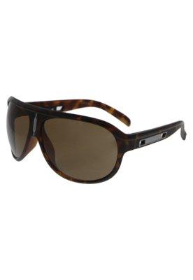 Óculos de Sol FiveBlu Metal Tartaruga Marrom