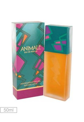 Eau de Parfum Animale for Women SPray 50ml - Perfume - Anima...