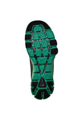 Tênis Nike Flex Supreme TR Preto/Verde