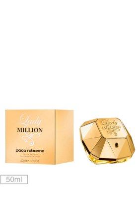 Eau de Parfum Lady Million 50ml - Perfume - Paco Rabanne