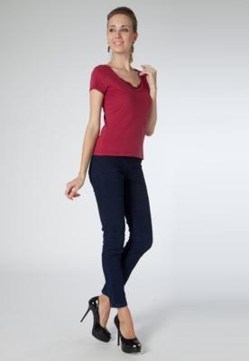 Blusa Donna Vermelha - FiveBlu