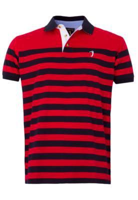 Camisa Polo Aleatory Modern Listra