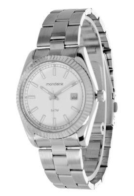 Relógio Mondaine 94262L0MTNS2 Prata