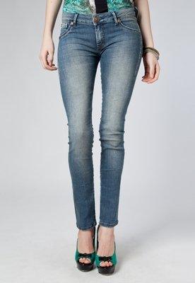 Calça Jeans Skinny Katherine Azul - Forum