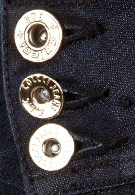 Calça Jeans Colcci Fun Tina Skinny Love Azul