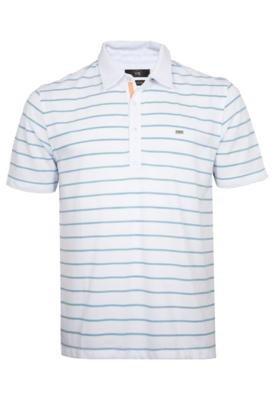 Camisa Polo VR Menswear Lines Listra